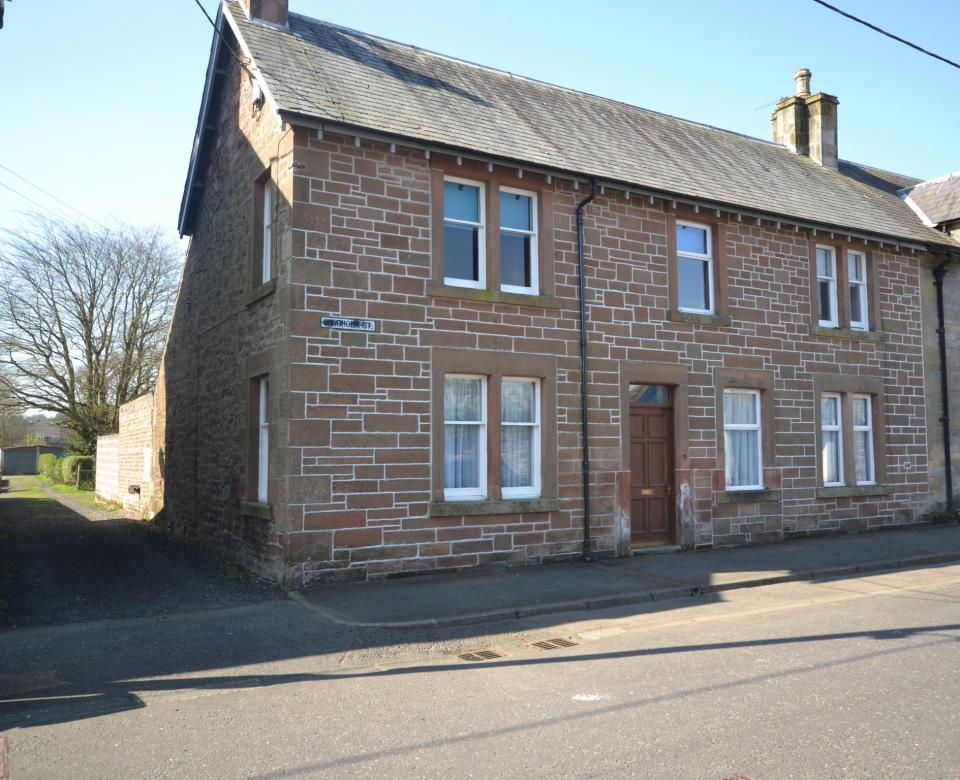 Image of 1 Langholm Street