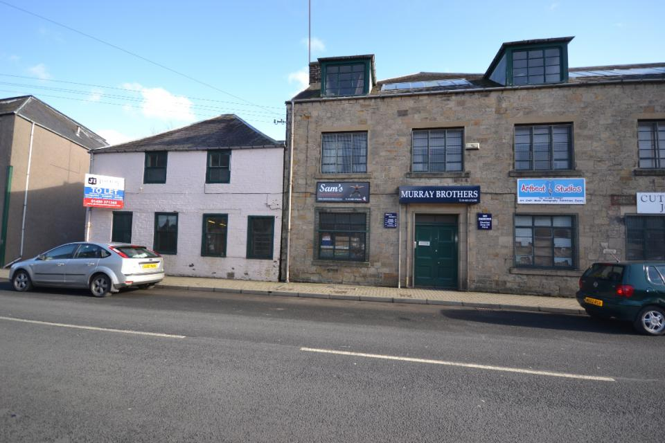 Image of Unit A2 & A3  17 Commercial Road