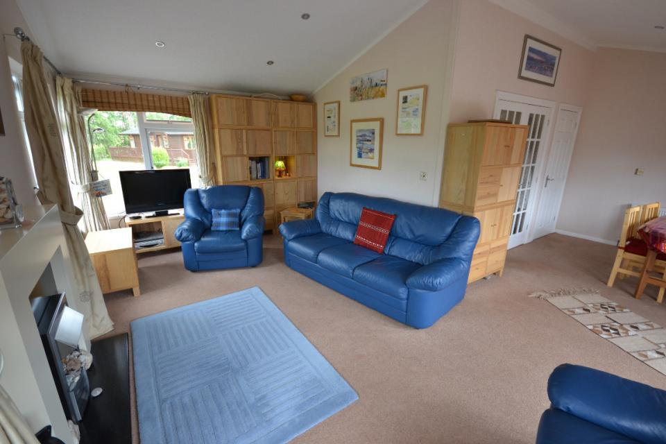 Image of Lodge 15 Riverview Holiday Park